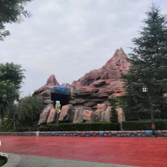 Tai'an Fantawild Adventure User Photo