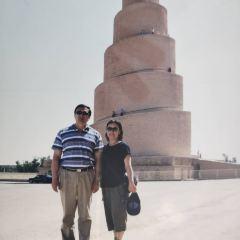 Samarra Archaeological City User Photo