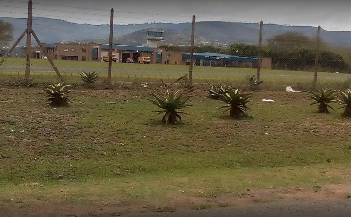 Ulundi Airport