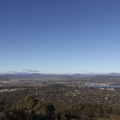 Mount Ainslie Lookout User Photo