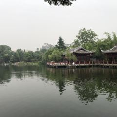 Tanghu Park (North Gate) 여행 사진