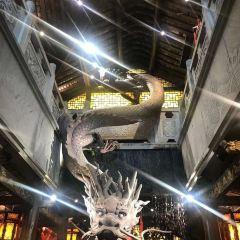 The Way of The Dragon (Kuanzhai) User Photo