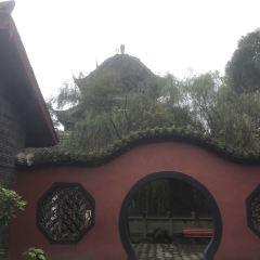 리화시 여행 사진