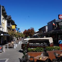 Queenstown Mall User Photo