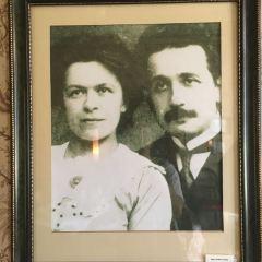 Einstein House (Einsteinhaus) User Photo
