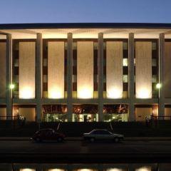 National Library Wellington User Photo