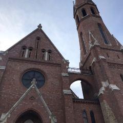 Calvinist Church User Photo