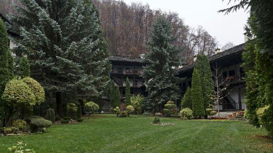 中山紀念林