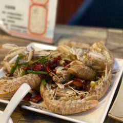 Mei Jie Chuan Wei haixianliansuojiagongdian(diyishichangzongdian) User Photo