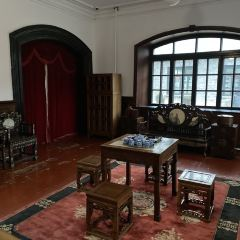 장스솨이푸 박물관(장씨수부 박물관) 여행 사진