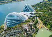 Singapore Border Reopen: Travel Tourism Returns with Air Travel Pass