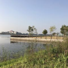 Xingyuan Park User Photo