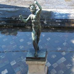 阿波羅神殿中心廣場用戶圖片