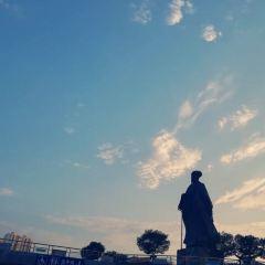 諸葛亮廣場用戶圖片