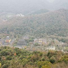 베이가오봉 여행 사진