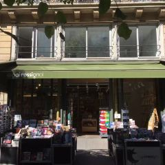 Rue Cler User Photo