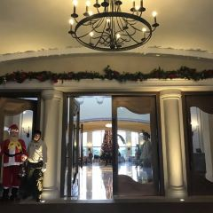 Mayland Resort Hotel User Photo
