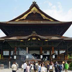 善光寺のユーザー投稿写真