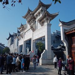 Changsha Tongguanyao Ancient Town User Photo