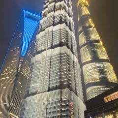 Lujiazui User Photo