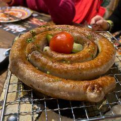 盧布裡西餐廳(海拉爾店)用戶圖片