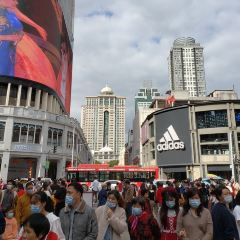 北京路步行街張用戶圖片