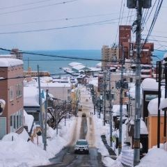 Tenguyama User Photo