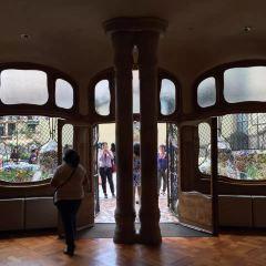 Claustro E Iglesia de la Concepcion用戶圖片