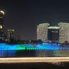 新城音樂噴泉用戶圖片