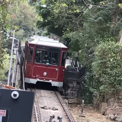 山頂纜車歷史珍藏館用戶圖片