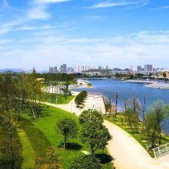 Meixi Lake Park User Photo