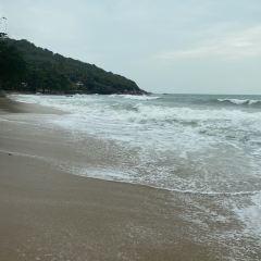 보풋 해변 여행 사진