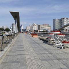Yanji Bridge User Photo