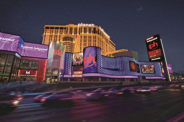 10 Best Shows in Vegas 2020: Acrobats, Magic, Comedy