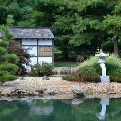 Mizumoto Japanese Stroll Garden用戶圖片