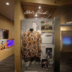 格萊美博物館用戶圖片