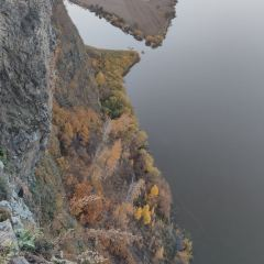 Painting Mountain Scenic Area User Photo