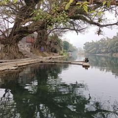 Zhongduzhen User Photo