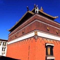 扎什倫布寺用戶圖片