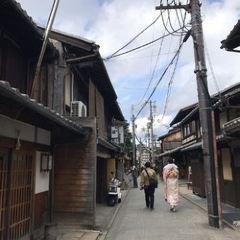 Sannenzaka & Ninenzaka User Photo