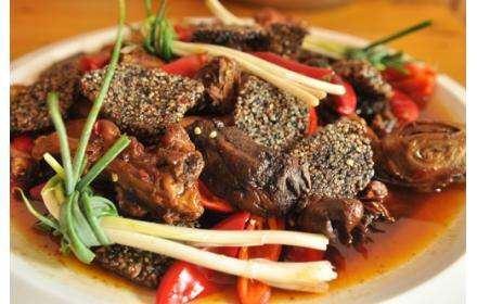 Meat Time ( Wu Yi )