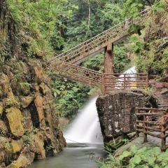 Huang Manzhai Waterfall User Photo