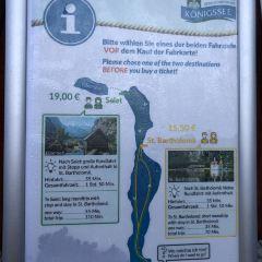 King's Lake (Königssee) User Photo