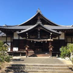 Yu Shrine User Photo