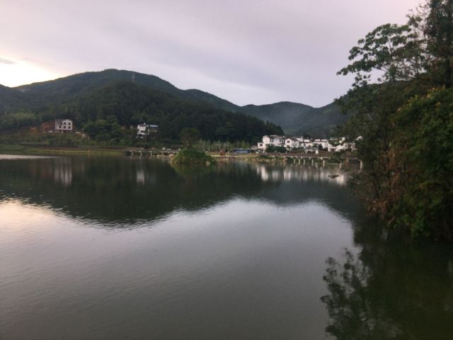 Liangye Mountain