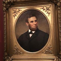 國家肖像畫廊用戶圖片