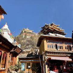 Dukezong Ancient Town User Photo