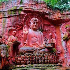 Baoguo Temple User Photo