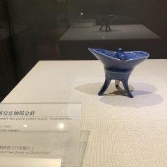 항저우 박물관 여행 사진