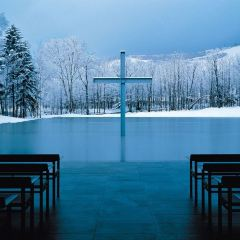 Chapel on the Water User Photo